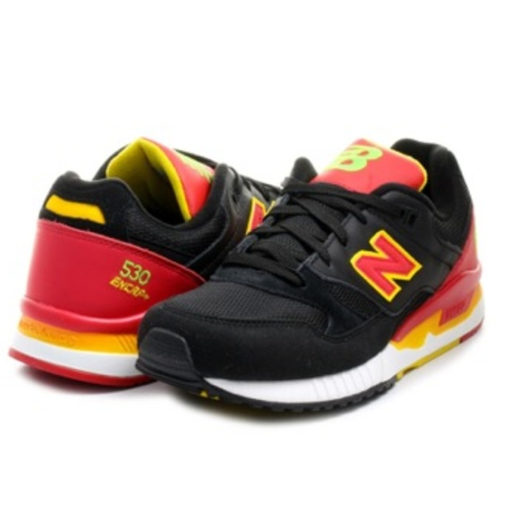brand new ae4ce 1a613 👟New Balance | 530 Elite Edition Pinball (Men)